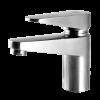 Vattenbesparing och energieffektiv 84502 – Rostfri / blyfri tvättställsblandare
