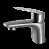 Vattenbesparing och energieffektiv 84504 – Rostfri / blyfri tvättställsblandare
