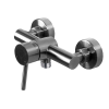 Vattenbesparing och energieffektiv 875 - NGL Stainless - Rostfri / blyfri 1-greppsblandare, c/c 150-160, nedåt
