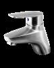 Vattenbesparing och energieffektiv 841 - NGL Stainless – Rostfri / blyfri tvättställsblandare