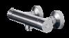 Vattenbesparing och energieffektiv 851 - NGL Stainless - Duschblandare, c/c 150-160, nedåt