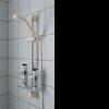 Vattenbesparing och energieffektiv 1404/1 - Komplett duschset, vit