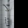 Vattenbesparing och energieffektiv 1406/2 - Komplett duschset